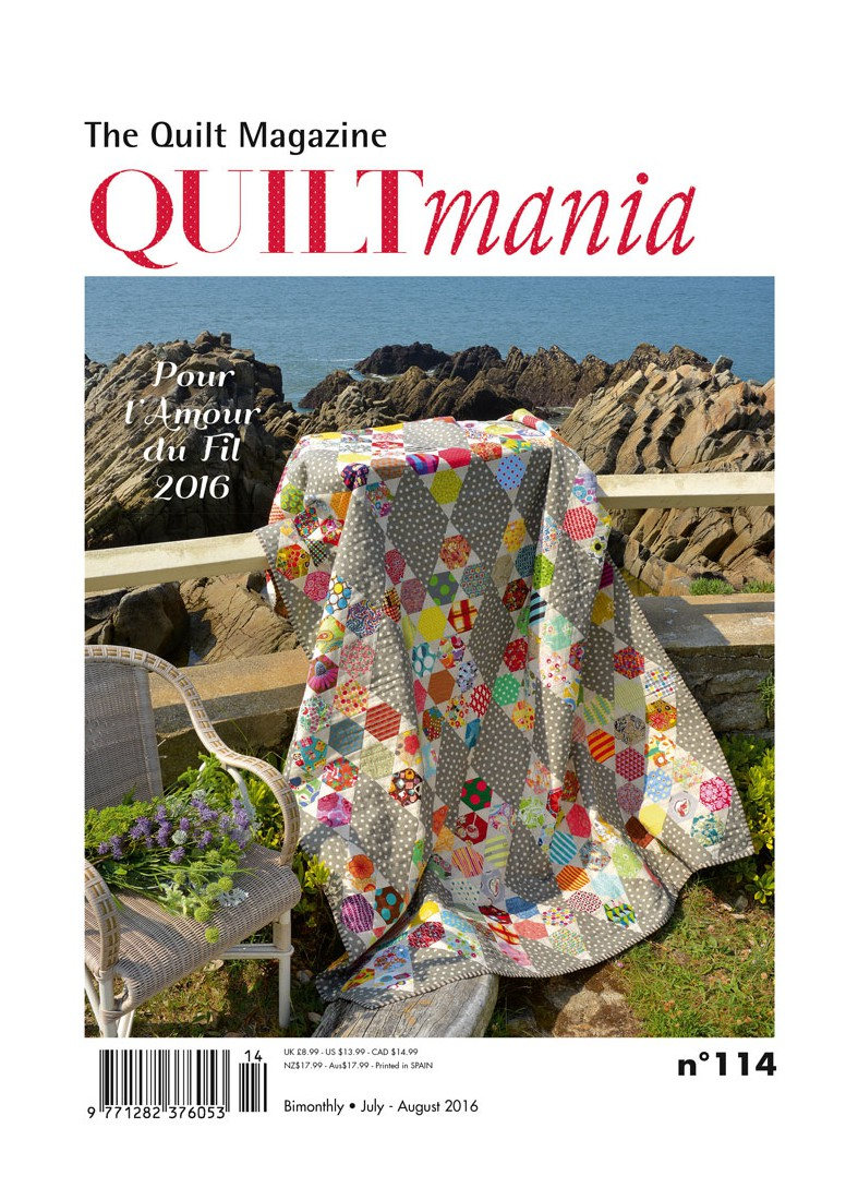Quilt Magazine patterns pattern quilts sewing embroidery hand gift for her rustic FREE SHIPPING