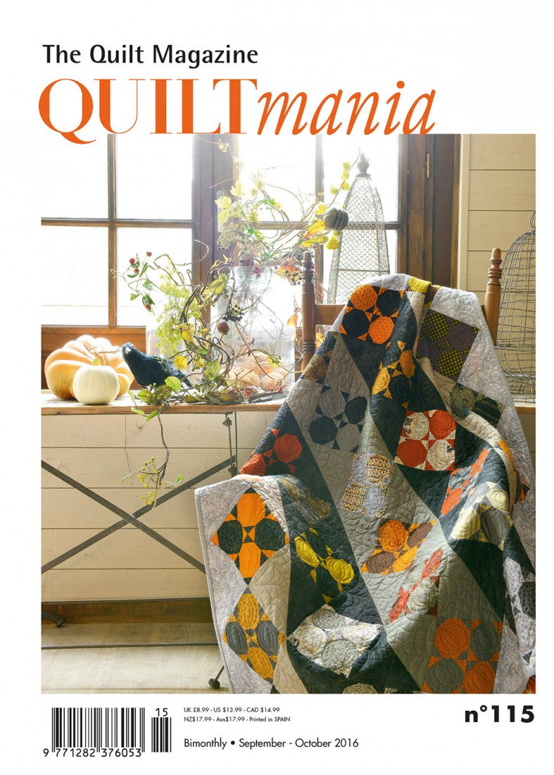 Quilt Magazine patterns pattern quilts Sewing Embroidery Hand Quilting Gift for her Rustic FREE SHIPPING